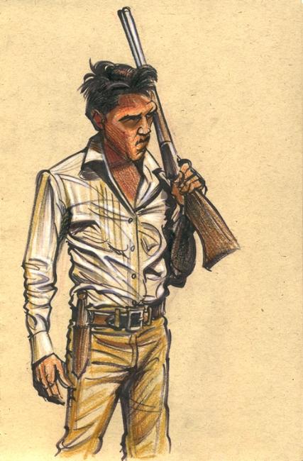 Elvis #20