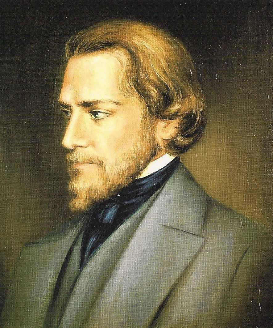 Blessed Frédéric Ozanam