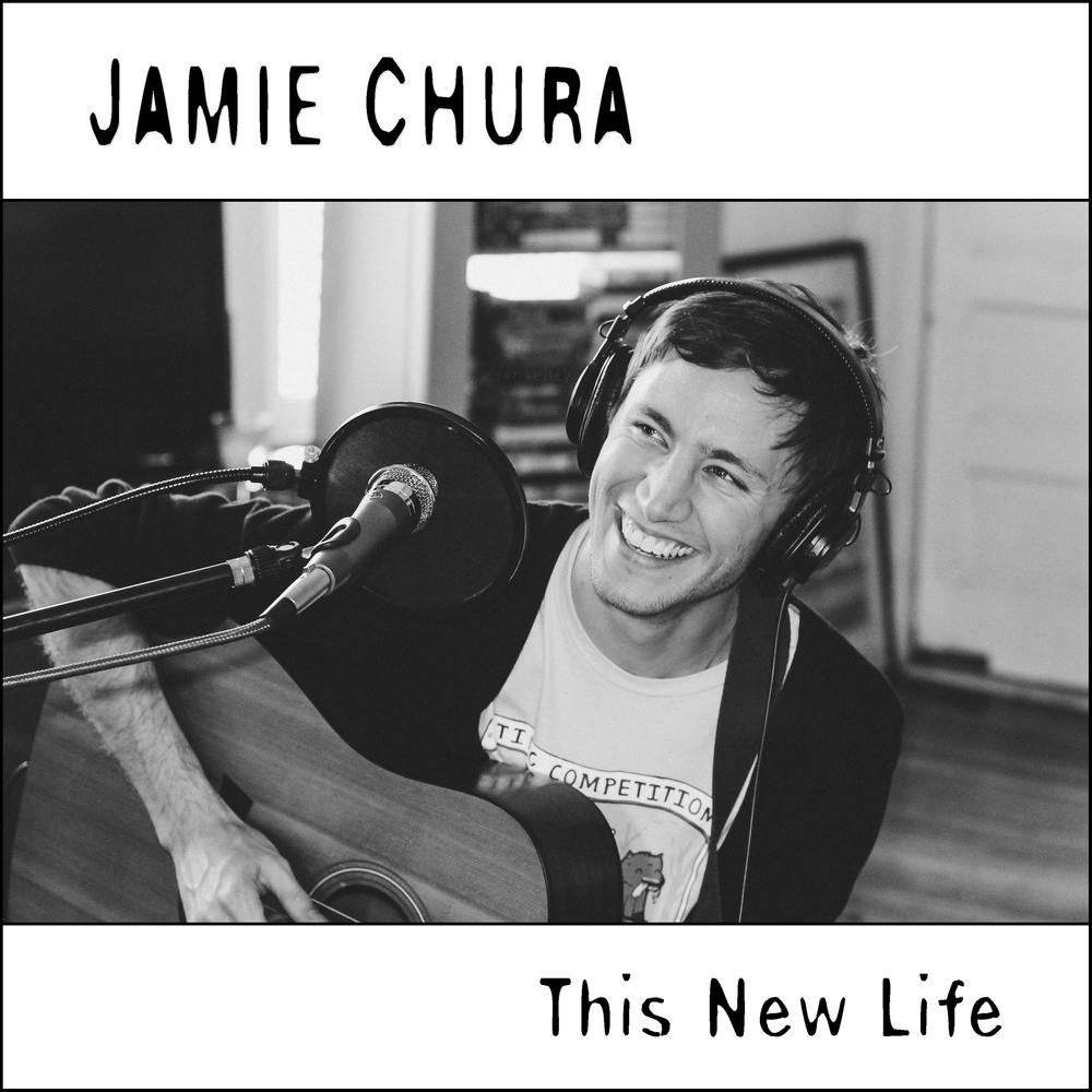 Produced by Jamie Chura and Kelley Lippincott-Chura Recorded at Cinnamon Sound Studio in Aurora, IL Mixed by Jamie Chura in Spring Hill, TN Mastered at Sage Audio in Nashville, TN iTunes  |  Spotify  |  Amazon  |  Play  |  Bandcamp