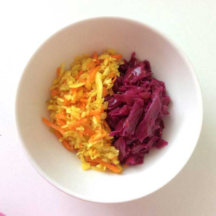 Eating home made sauerkraut is one way you can boost your healthy inner bacteria. Read on for more ways you can mind your microbiome!