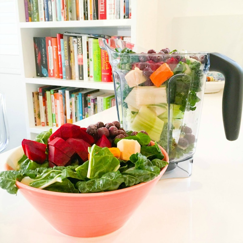 Prep once, enjoy twice! Tips for Healthy, Delicious Green Smoothies!