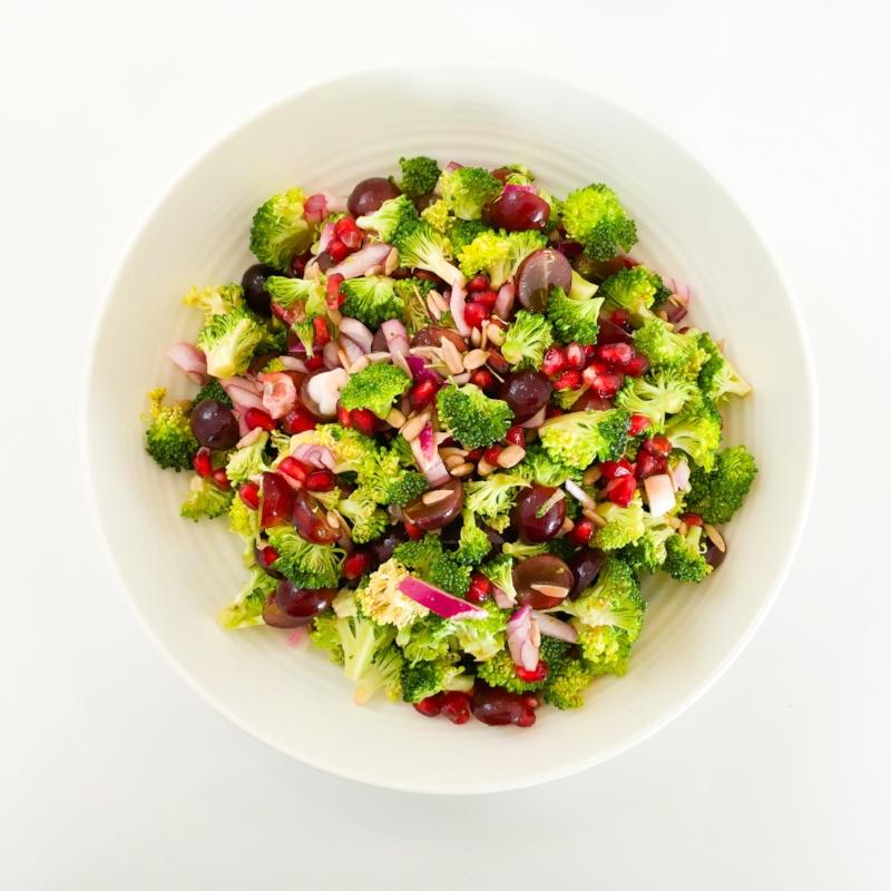 Broccoli Celebration Salad