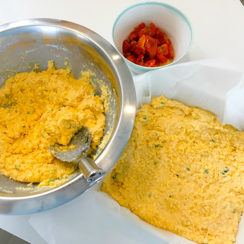 Cheesy Cornbread with Jalapenos and Sun-Dried Tomatoes 4.jpg