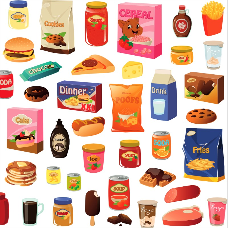 What you NEED to know about processed foods