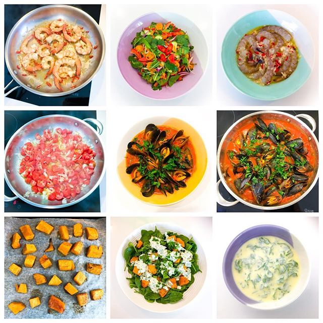 Some pics from our weekend of feasting! All the recipes will be on the blog soon! Subscribe to get all the goodies delivered to your inbox PLUS access to our exclusive members-only resources library. Link in profile. #culinarynutrition #culinarynutritionist #inmykitchen #instafood #healthyeats #eatinghealthy #delicious #nutritious #realfood #homemade #youarewhatyoueat #nutritionist #nutritionistsydney #sydneynutritionist #foodandmood