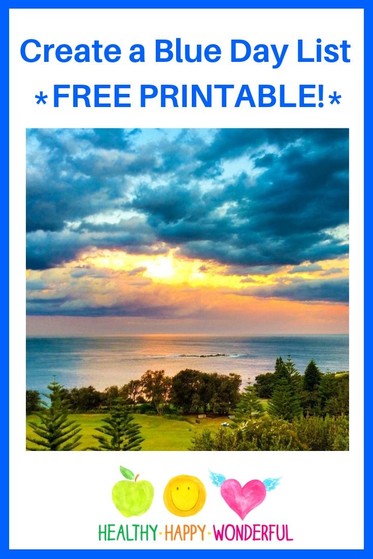Create a Blue Day List *FREE PRINTABLE!*.jpg