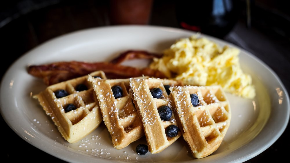 Try Our Brunch