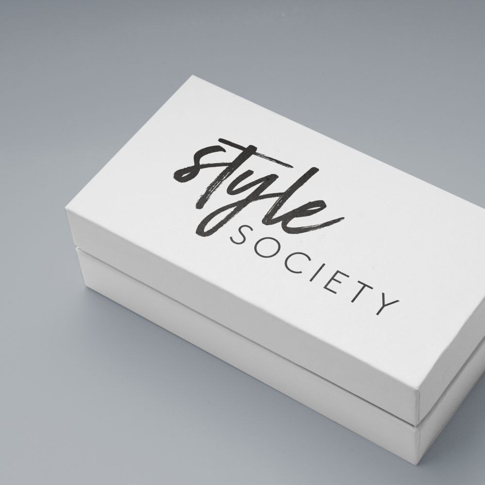 Style Society -                Branding