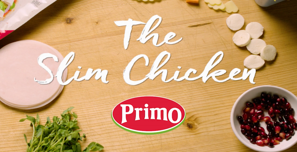PRIMO The Slim Chicken TVC