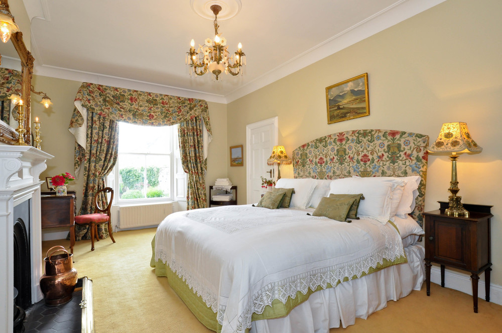 Luxury Accommodation Galway Ireland