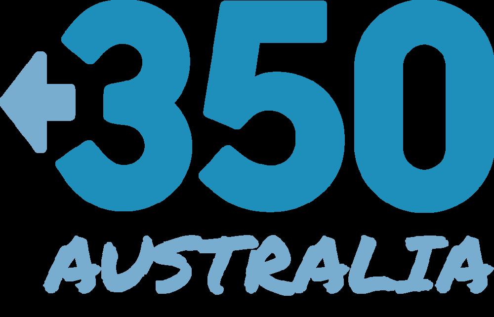 350 Australia