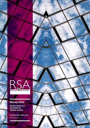 RSA Money Talks