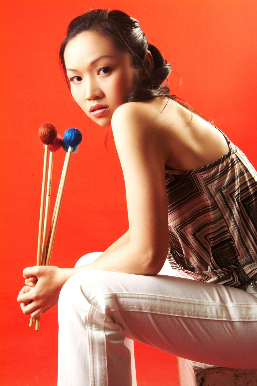 Sharon Chen, guest artist