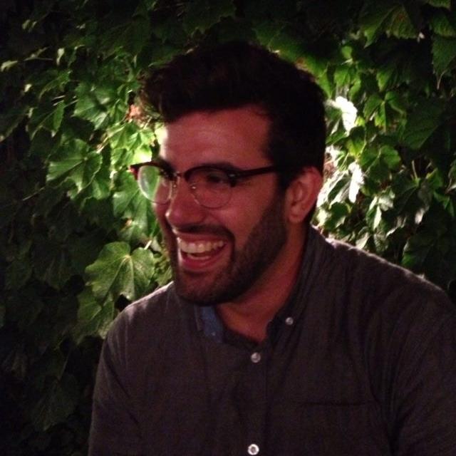Scott Pandel, Founder & Head of Design
