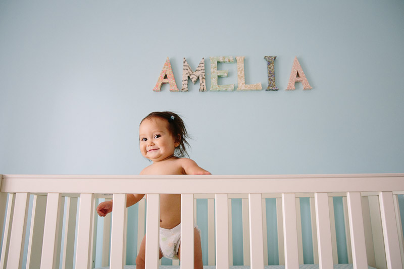 {Week 38}  Documenting Baby's First Year - A 52 Week Project