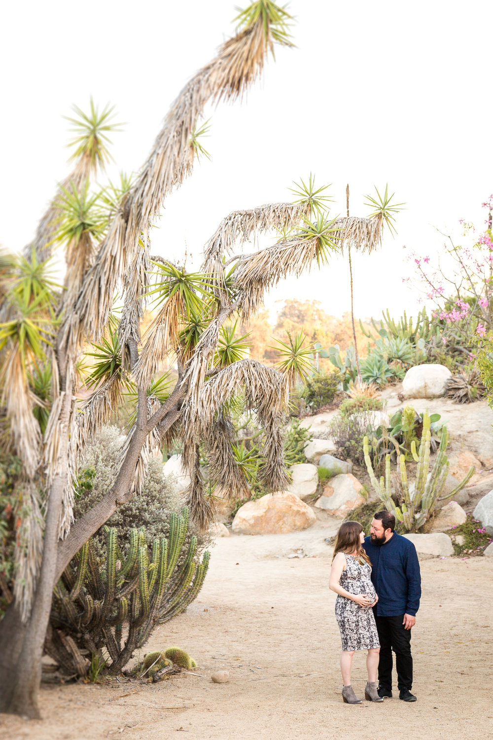 Maternity Session Balboa Park-27.jpg
