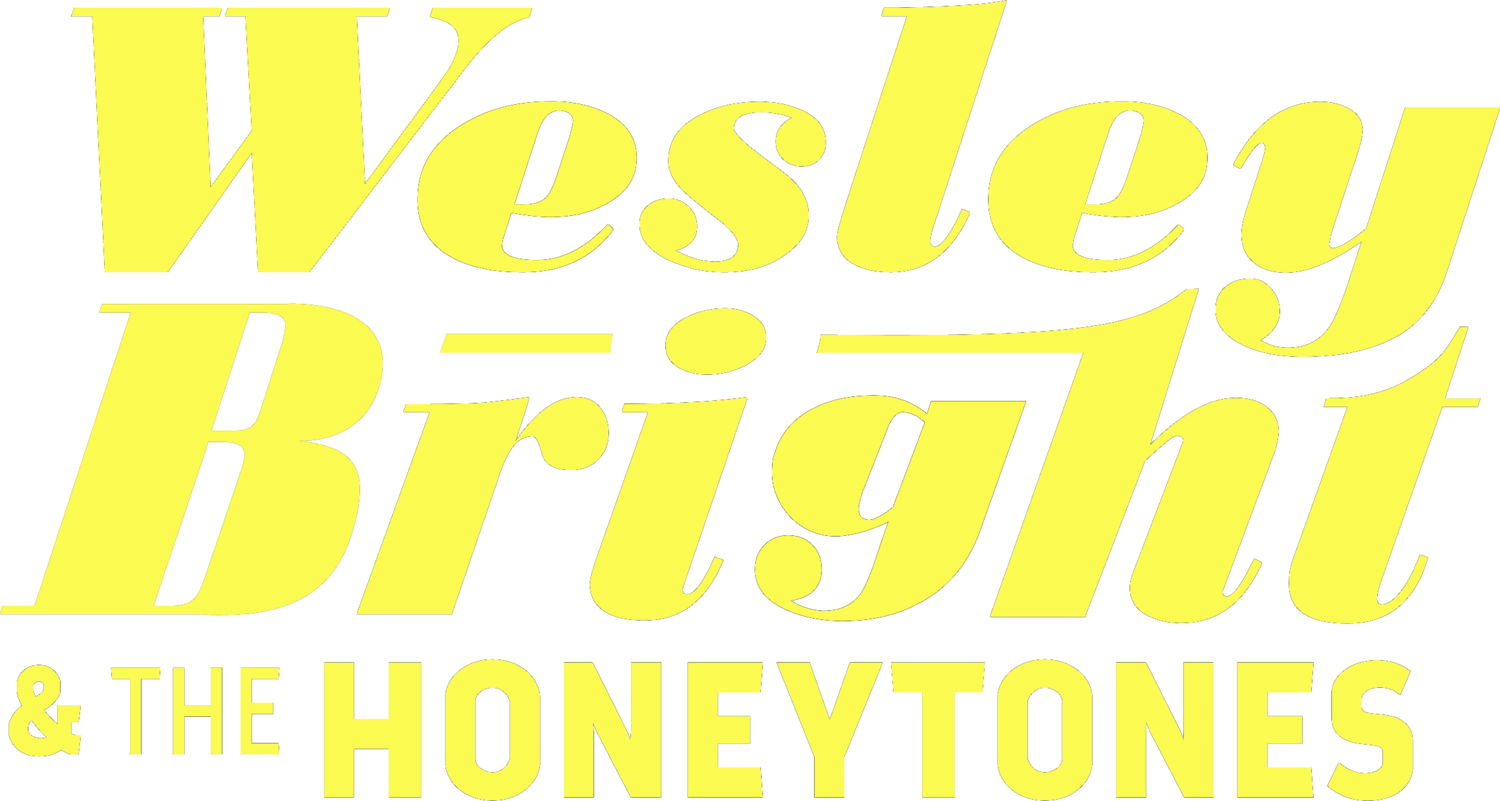 Wesley Bright & The Honeytones