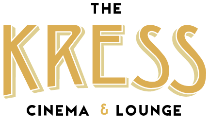 The Kress Cinema & Lounge