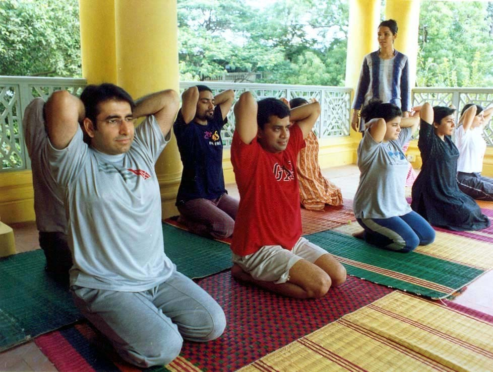 d558f517ef Classic arkaya Yoga — ARKAYA