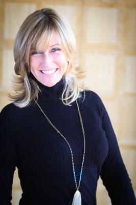 Founder - Kathleen Joy • LumiereWork