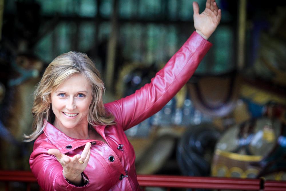 Kathleen joy • FOunder • coach • ring leader • innovator