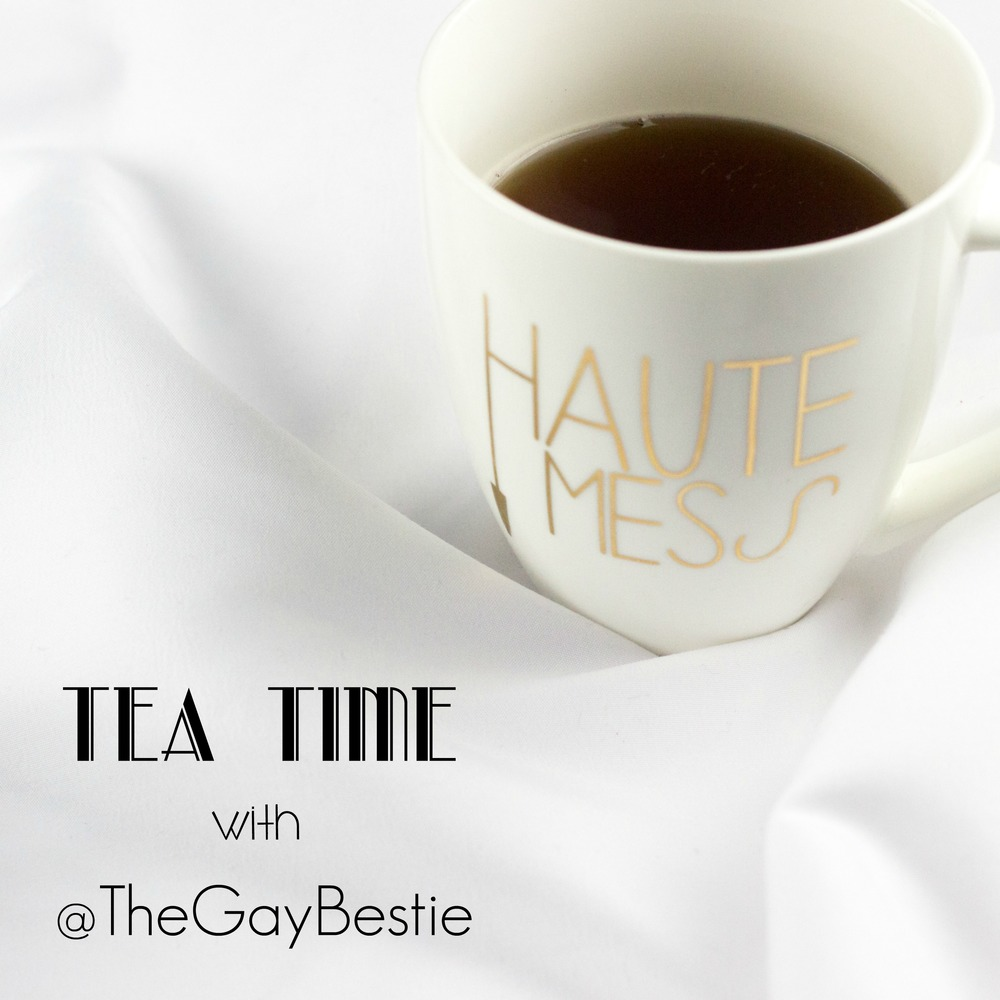 Welcome To... Tea Time