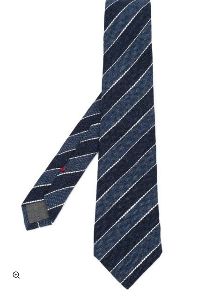 Farfetch: The Tie Edit