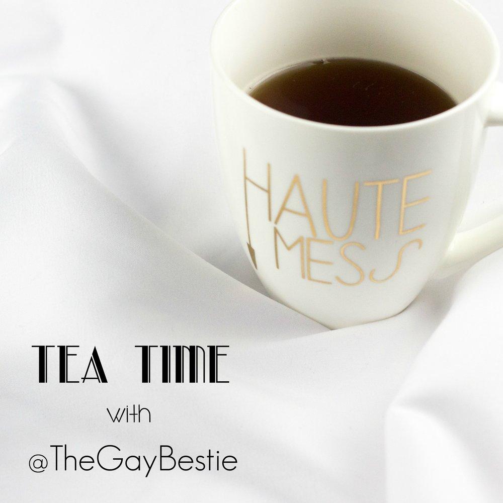 Episode 29: Bossing Up (@TheGayBestie)