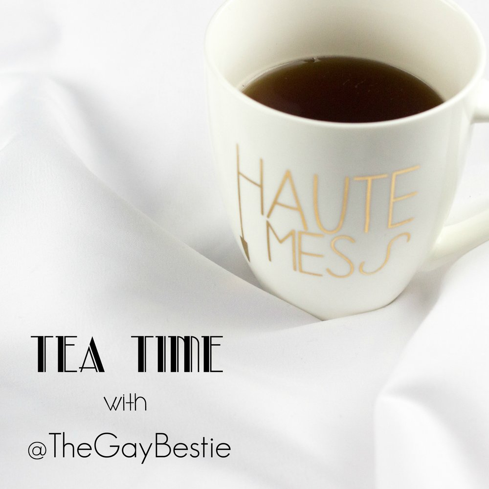 Episode 30: New Age Dating (@TheGayBestie)