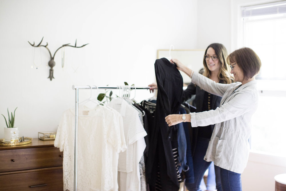 Capsule Styling -