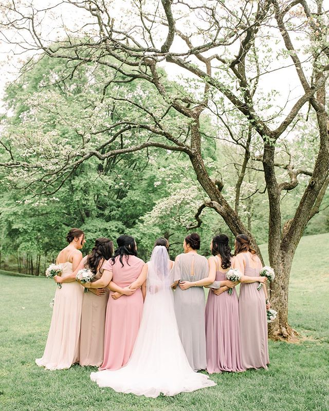 Sneak peek to a blessed wedding over the weekend.  These women are some of the kindest people and they made my work that much better than it already is.  Cheers to more kindness in this world.  #wcw