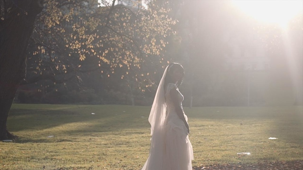 mohammad and rahma wedding videography melbourne