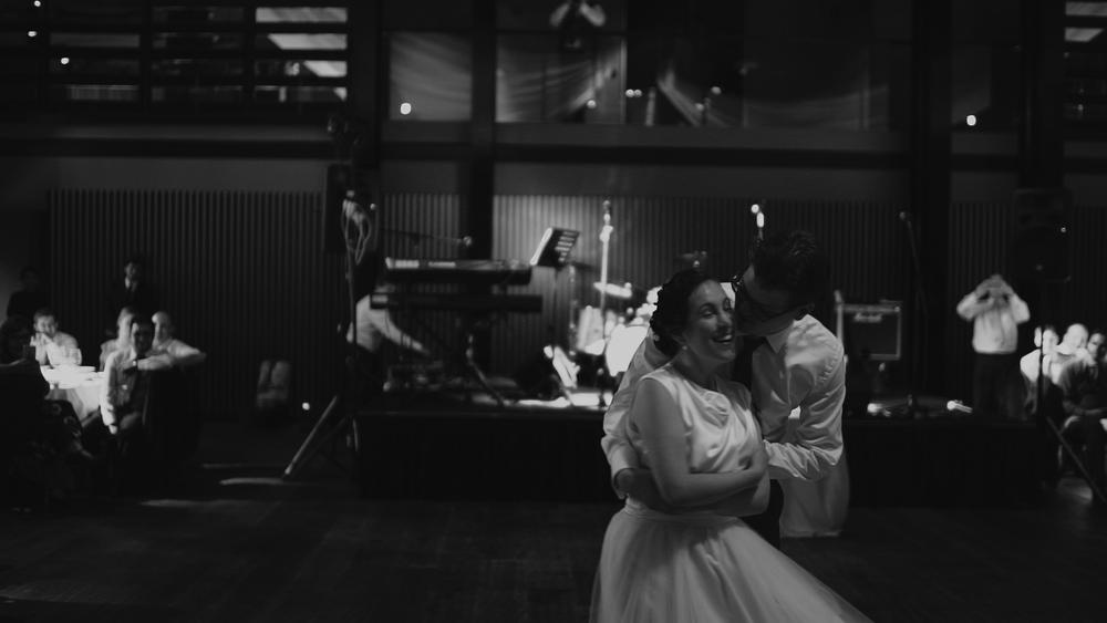 zeev and caroline melbourne wedding videography