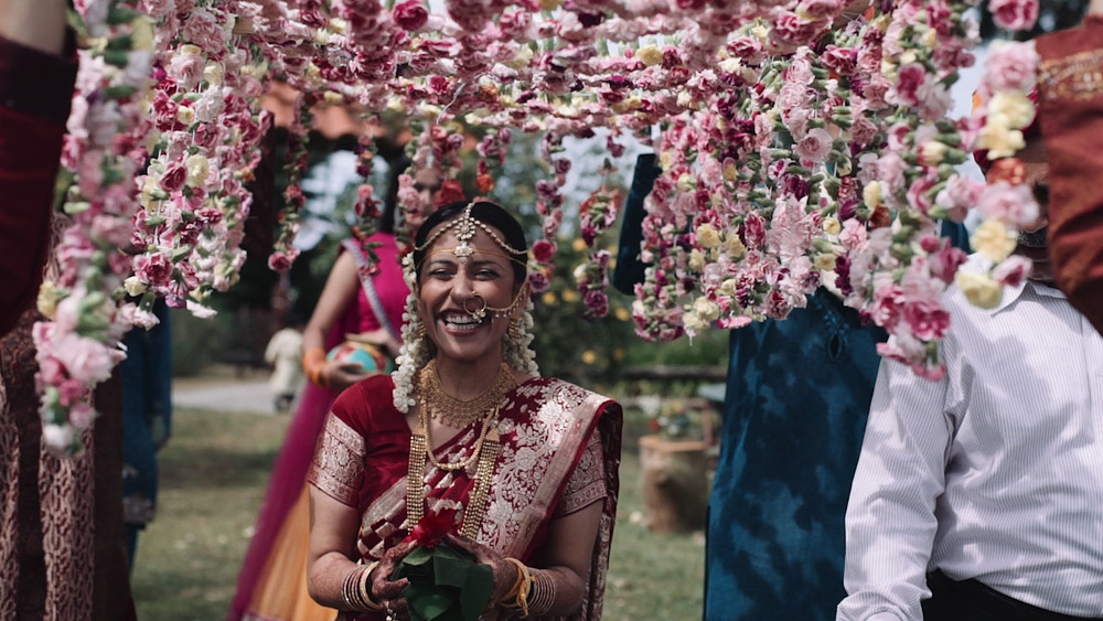 ravi and retu wedding videography melbourne