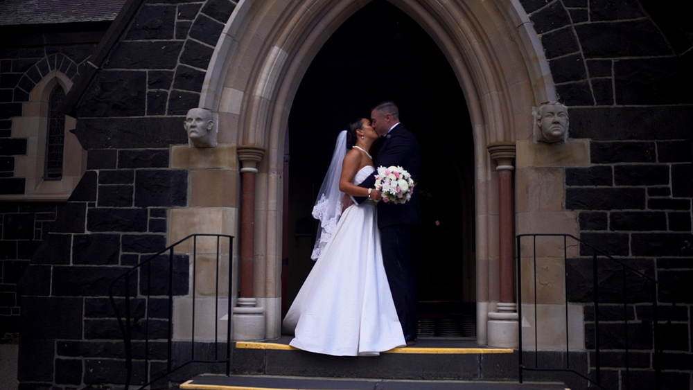 derek and yining wedding videography melbourne