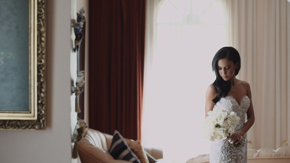 jordan and lani wedding videography melbourne