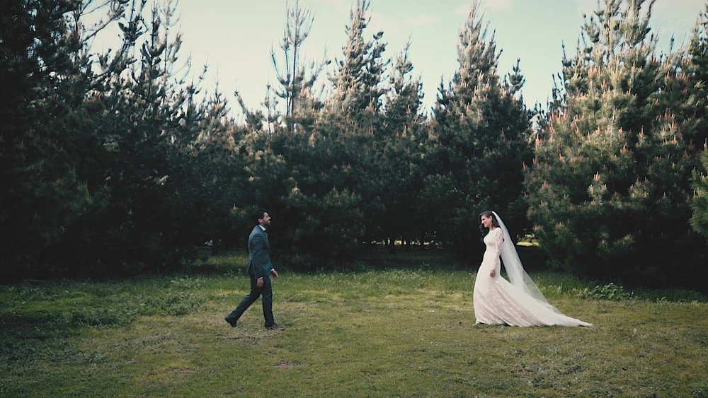 camillo and yasmine wedding videography melbourne