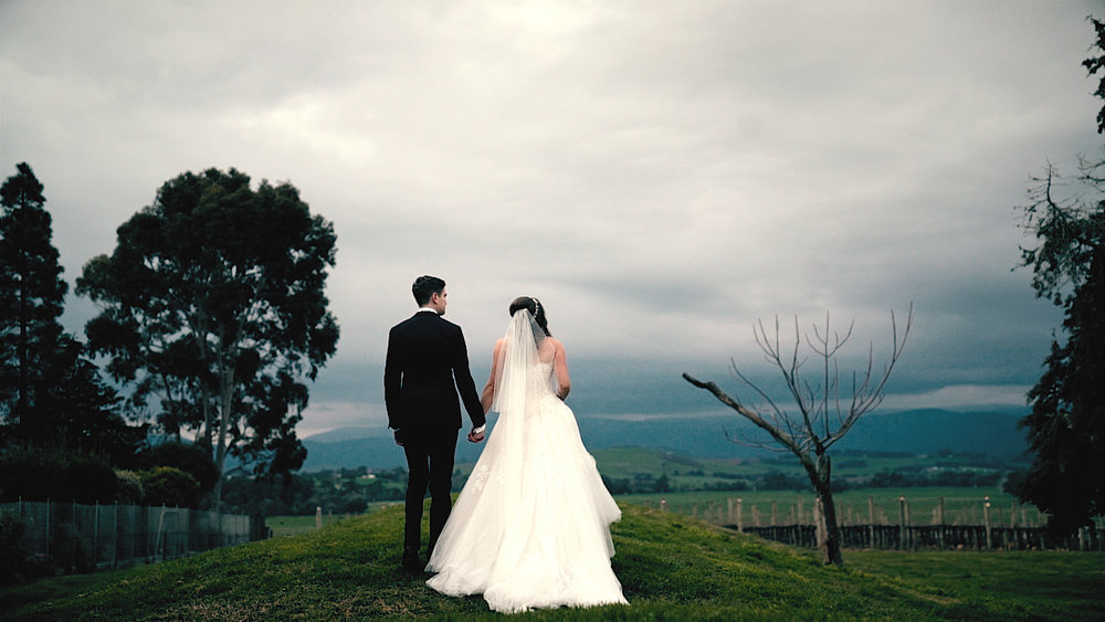 jason and kellie wedding videography melbourne