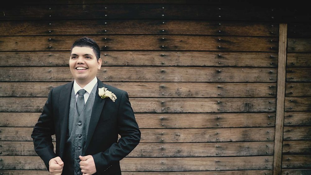 rav and sharlene wedding videography melbourne