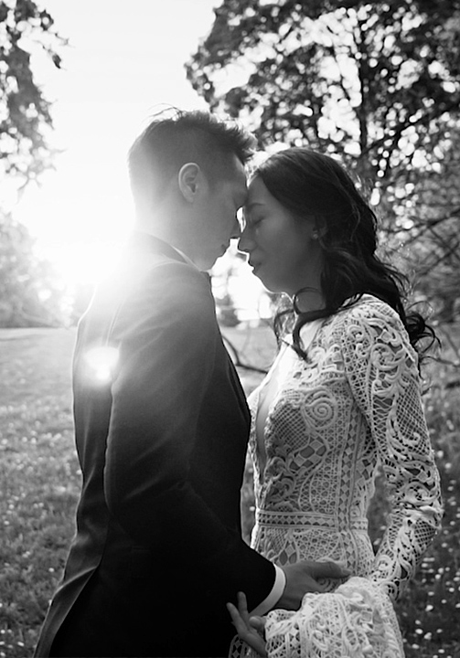 jerro and ada wedding videography melbourne