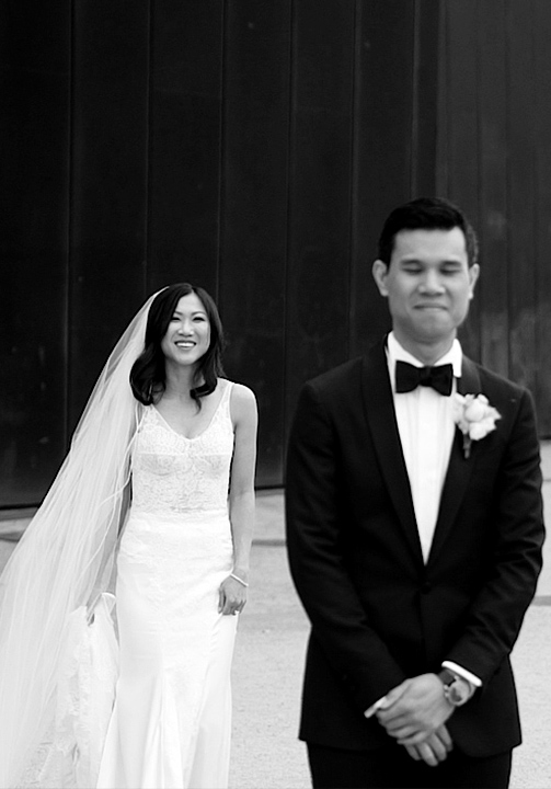 william and anngee wedding videography melbourne