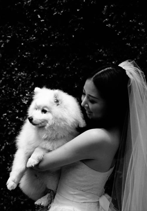 eric and lisha wedding videography yarra valley