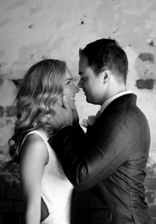 ben and jade wedding videography euroa