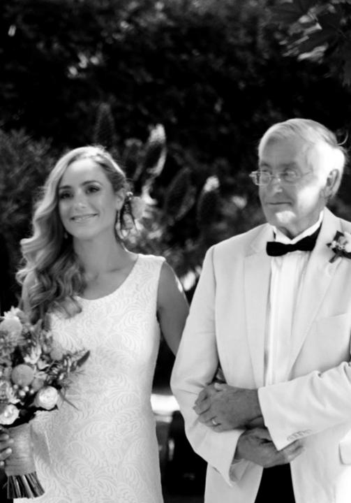 ben and jade wedding vidoegraphy euroa