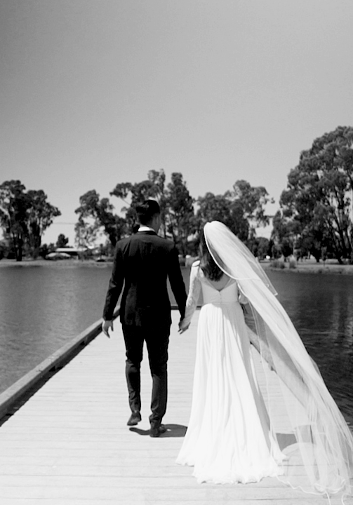 rohan and yassmeen wedding videography shepparton