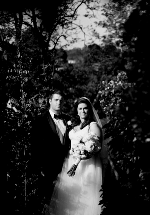 matthew and hannah wedding videography daylesford