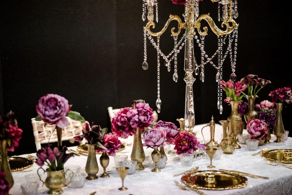 Anna Wang Sydney Wedding Stylist