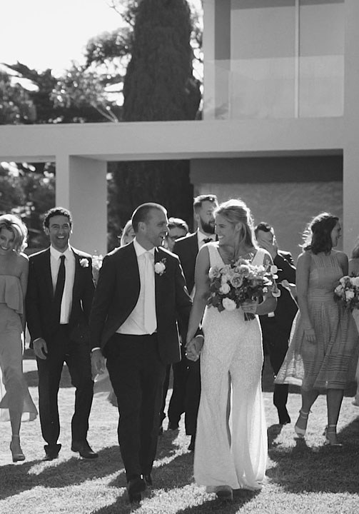 nick and daisy wedding videography sorrento