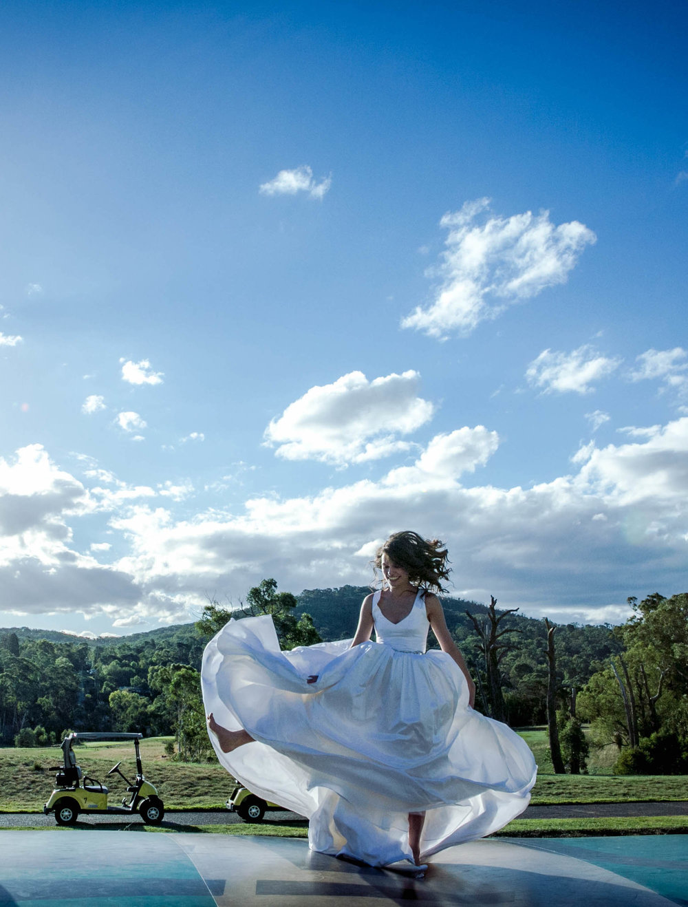 Sandy Rogulic Melbourne wedding photography