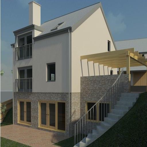 New House (Perranporth)